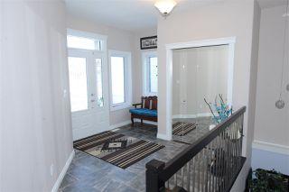 Photo 2: 8504 218 Street in Edmonton: Zone 58 House for sale : MLS®# E4158248