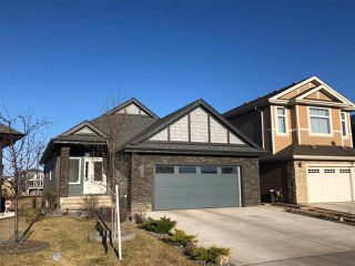Main Photo: 8504 218 Street in Edmonton: Zone 58 House for sale : MLS®# E4158248