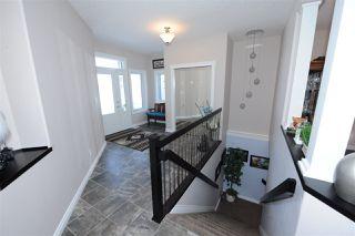 Photo 3: 8504 218 Street in Edmonton: Zone 58 House for sale : MLS®# E4158248