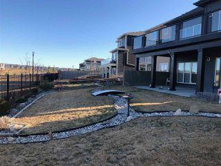 Photo 28: 8504 218 Street in Edmonton: Zone 58 House for sale : MLS®# E4158248