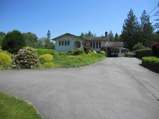 Main Photo: 11744 246 Street in Maple Ridge: Cottonwood MR House for sale : MLS®# R2374206