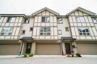 """Main Photo: 43 7848 209 Street in Langley: Willoughby Heights Townhouse for sale in """"Mason & Green"""" : MLS®# R2374904"""