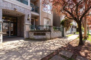 "Main Photo: 101 3278 HEATHER Street in Vancouver: Cambie Condo for sale in ""Heatherstone"" (Vancouver West)  : MLS®# R2375195"