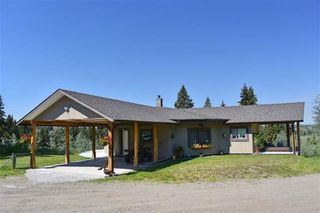 """Photo 1: 3545 WESTWICK PIT Road: 150 Mile House House for sale in """"MIOCENE"""" (Williams Lake (Zone 27))  : MLS®# R2375268"""
