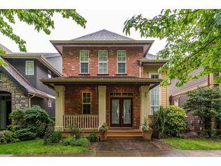 "Main Photo: 5788 GARRISON Boulevard in Sardis: Vedder S Watson-Promontory House for sale in ""GARRISON CROSSING"" : MLS®# R2376444"