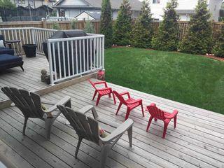 Photo 27: 20734 58 Avenue in Edmonton: Zone 58 House for sale : MLS®# E4160273