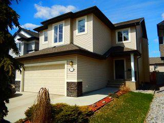 Photo 1: 20734 58 Avenue in Edmonton: Zone 58 House for sale : MLS®# E4160273