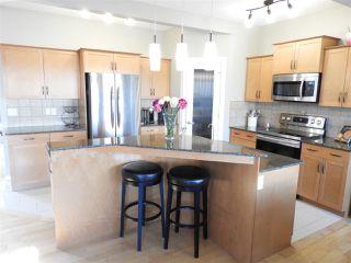 Photo 10: 20734 58 Avenue in Edmonton: Zone 58 House for sale : MLS®# E4160273
