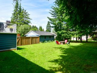 Photo 33: 680 ALPINE ROAD in CAMPBELL RIVER: CR Campbell River Central House for sale (Campbell River)  : MLS®# 816576