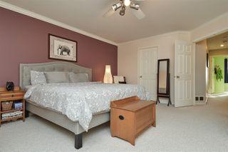 "Photo 12: 52 15037 58 Avenue in Surrey: Sullivan Station Townhouse for sale in ""WoodBridge"" : MLS®# R2377088"