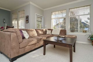 "Photo 20: 52 15037 58 Avenue in Surrey: Sullivan Station Townhouse for sale in ""WoodBridge"" : MLS®# R2377088"