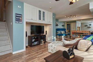 "Photo 18: 52 15037 58 Avenue in Surrey: Sullivan Station Townhouse for sale in ""WoodBridge"" : MLS®# R2377088"