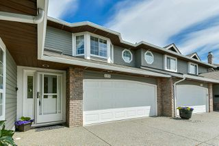 "Main Photo: 125 6109 W BOUNDARY Drive in Surrey: Panorama Ridge Townhouse for sale in ""Lakkewood"" : MLS®# R2380290"