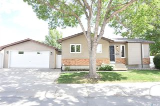 Photo 1: 1203 Arnason Street North in Regina: Rochdale Park Residential for sale : MLS®# SK776903