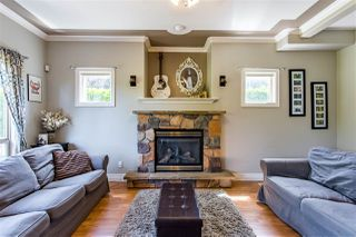 "Photo 4: 8 45377 SOUTH SUMAS Road in Sardis: Sardis West Vedder Rd Townhouse for sale in ""Southfield"" : MLS®# R2381656"