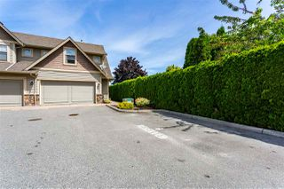 "Photo 20: 8 45377 SOUTH SUMAS Road in Sardis: Sardis West Vedder Rd Townhouse for sale in ""Southfield"" : MLS®# R2381656"