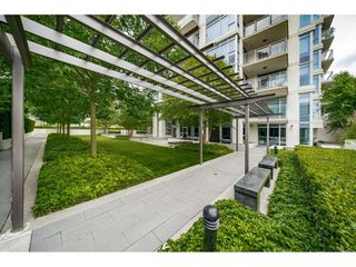 """Photo 18: 2305 608 BELMONT Street in New Westminster: Uptown NW Condo for sale in """"Viceroy"""" : MLS®# R2385516"""
