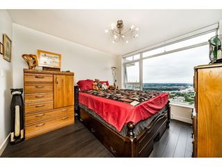 "Photo 12: 2305 608 BELMONT Street in New Westminster: Uptown NW Condo for sale in ""Viceroy"" : MLS®# R2385516"