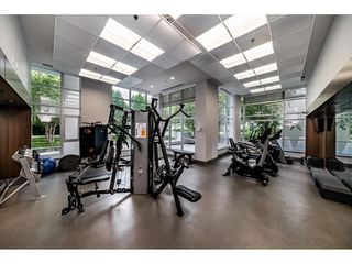 "Photo 20: 2305 608 BELMONT Street in New Westminster: Uptown NW Condo for sale in ""Viceroy"" : MLS®# R2385516"