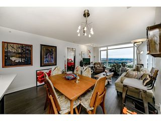 "Photo 10: 2305 608 BELMONT Street in New Westminster: Uptown NW Condo for sale in ""Viceroy"" : MLS®# R2385516"