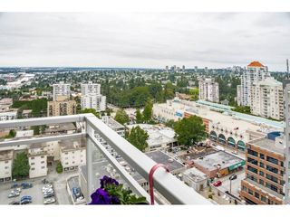 """Photo 15: 2305 608 BELMONT Street in New Westminster: Uptown NW Condo for sale in """"Viceroy"""" : MLS®# R2385516"""