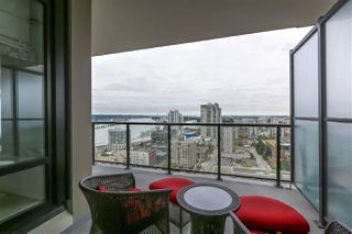 "Photo 13: 2003 610 VICTORIA Street in New Westminster: Downtown NW Condo for sale in ""THE POINT"" : MLS®# R2386617"
