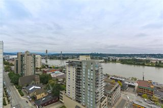 "Photo 19: 2003 610 VICTORIA Street in New Westminster: Downtown NW Condo for sale in ""THE POINT"" : MLS®# R2386617"