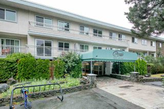 "Photo 1: 103 711 E 6TH Avenue in Vancouver: Mount Pleasant VE Condo for sale in ""THE PICASSO"" (Vancouver East)  : MLS®# R2387072"