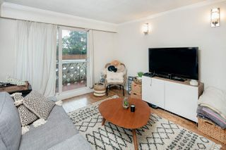 """Photo 3: 103 711 E 6TH Avenue in Vancouver: Mount Pleasant VE Condo for sale in """"THE PICASSO"""" (Vancouver East)  : MLS®# R2387072"""