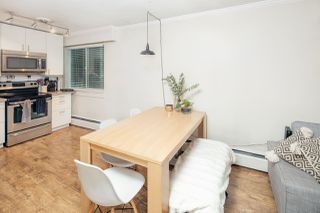 """Photo 8: 103 711 E 6TH Avenue in Vancouver: Mount Pleasant VE Condo for sale in """"THE PICASSO"""" (Vancouver East)  : MLS®# R2387072"""
