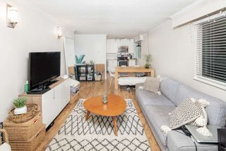 "Photo 4: 103 711 E 6TH Avenue in Vancouver: Mount Pleasant VE Condo for sale in ""THE PICASSO"" (Vancouver East)  : MLS®# R2387072"