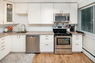 "Photo 11: 103 711 E 6TH Avenue in Vancouver: Mount Pleasant VE Condo for sale in ""THE PICASSO"" (Vancouver East)  : MLS®# R2387072"