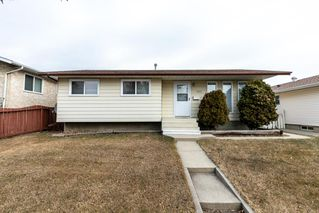 Main Photo: 11612 139 Avenue in Edmonton: Zone 27 House for sale : MLS®# E4165075