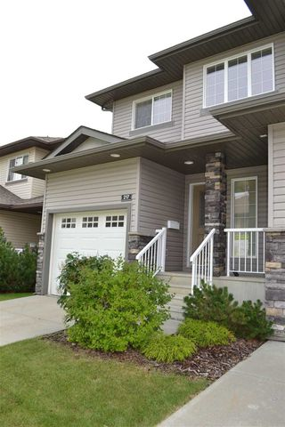 Main Photo: 217 41 SUMMERWOOD Boulevard: Sherwood Park Townhouse for sale : MLS®# E4168630