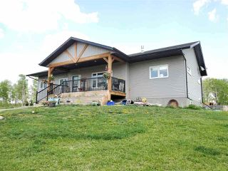 Main Photo: 455049 RGE RD 274: Rural Wetaskiwin County House for sale : MLS®# E4170315