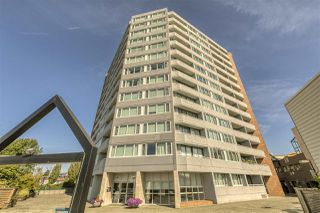Main Photo: 907 3920 HASTINGS Street in Burnaby: Willingdon Heights Condo for sale (Burnaby North)  : MLS®# R2399704