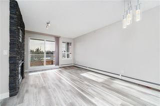 Photo 10: 446 35 RICHARD Court SW in Calgary: Lincoln Park Apartment for sale : MLS®# C4265134