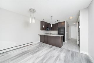 Photo 9: 446 35 RICHARD Court SW in Calgary: Lincoln Park Apartment for sale : MLS®# C4265134