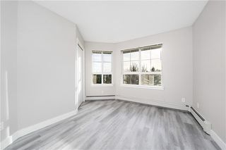 Photo 18: 446 35 RICHARD Court SW in Calgary: Lincoln Park Apartment for sale : MLS®# C4265134