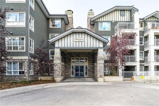 Photo 2: 446 35 RICHARD Court SW in Calgary: Lincoln Park Apartment for sale : MLS®# C4265134