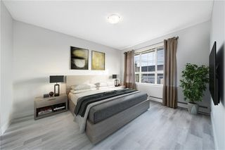 Photo 27: 446 35 RICHARD Court SW in Calgary: Lincoln Park Apartment for sale : MLS®# C4265134
