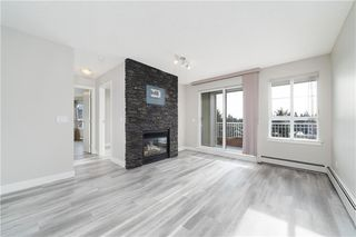 Photo 11: 446 35 RICHARD Court SW in Calgary: Lincoln Park Apartment for sale : MLS®# C4265134