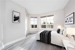 Photo 19: 446 35 RICHARD Court SW in Calgary: Lincoln Park Apartment for sale : MLS®# C4265134