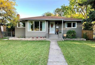 Main Photo:  in Winnipeg: Fort Rouge Residential for sale (1Aw)  : MLS®# 1927057