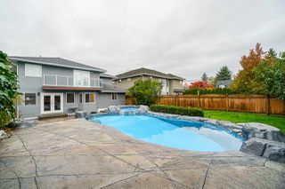 Photo 20: 5782 185 Street in Surrey: Cloverdale BC House for sale (Cloverdale)  : MLS®# R2411536
