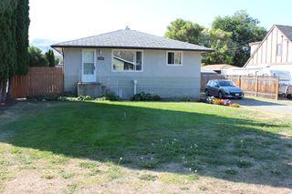 Main Photo: 2375 Rosewood Avenue in Kamloops: Brocklehurst House for sale : MLS®# 153377