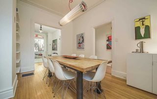 Photo 4: 191 First Avenue in Toronto: South Riverdale House (3-Storey) for sale (Toronto E01)  : MLS®# E4615092