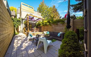 Photo 18: 191 First Avenue in Toronto: South Riverdale House (3-Storey) for sale (Toronto E01)  : MLS®# E4615092