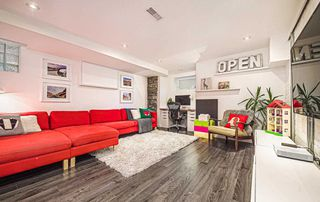 Photo 16: 191 First Avenue in Toronto: South Riverdale House (3-Storey) for sale (Toronto E01)  : MLS®# E4615092