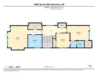 Photo 28: 10907 60 Avenue in Edmonton: Zone 15 House for sale : MLS®# E4178134